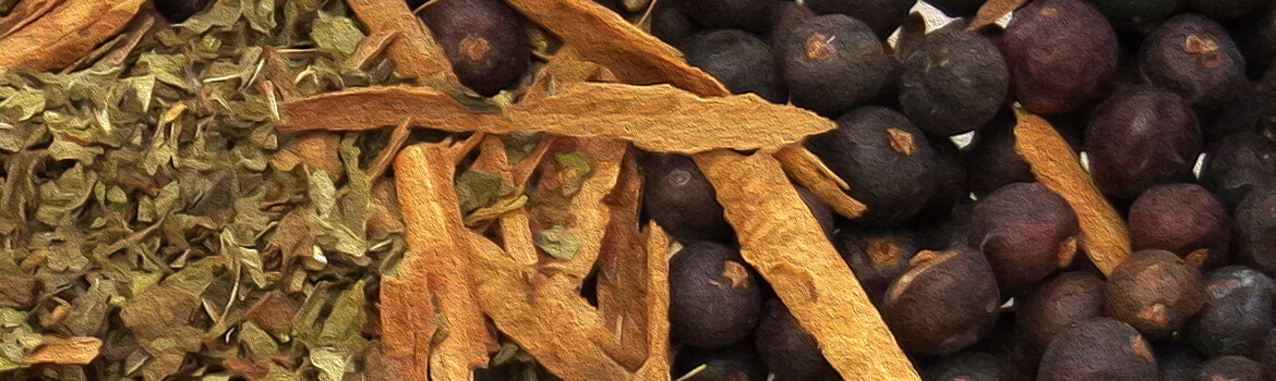 How to make gin: Distill to extract the flavours from the botanicals.